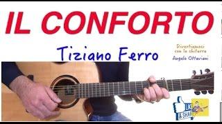 Il Conforto - Tiziano Ferro feat Carmen Consoli
