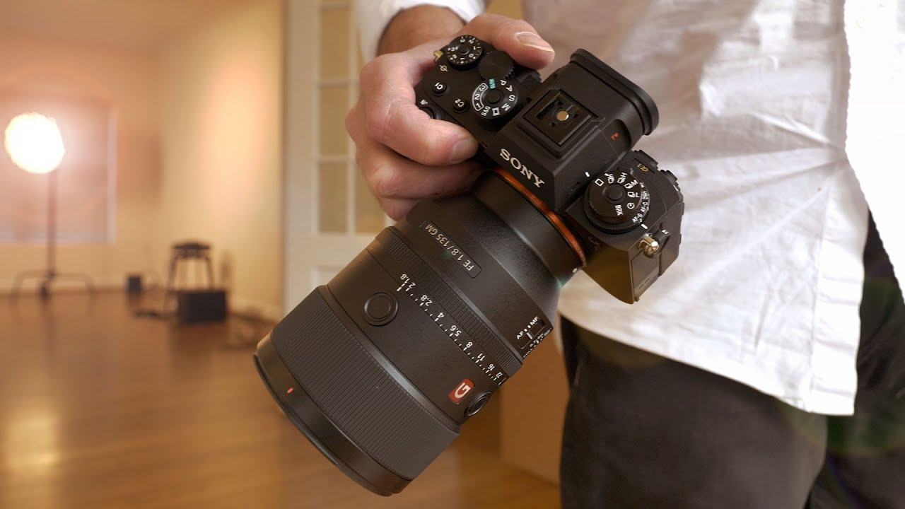Sony A1 - The best sensor Sony has made?