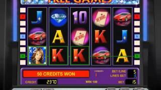 видео 777 Вулкан игровые автоматы - Алмазное Трио играть бесплатно Diamond Trio