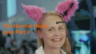 Hazmat Headcase review Part 2 (TF2)