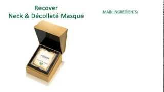 Seacret Recover Neck and Decollete Masque Thumbnail