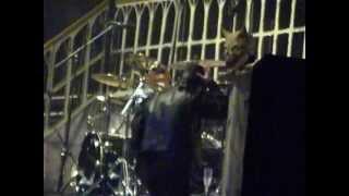 KING DIAMOND - The Family Ghost [Sweden Rock Festival 2012]