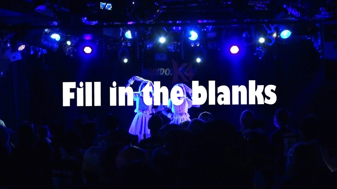 kaede とyume from devil anthem fill in the blanks official