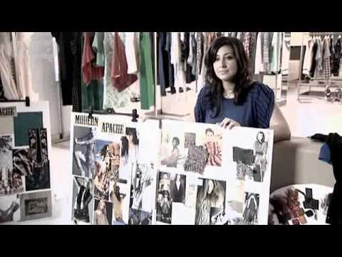 Sahar Kasiri - Fashion Buyer - YouTube