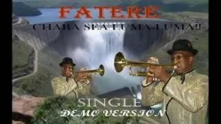 chaba sea luma-luma by FATERE