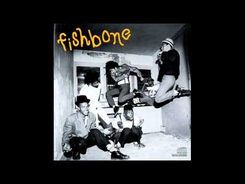 Fishbone - Lyin'ass bitch