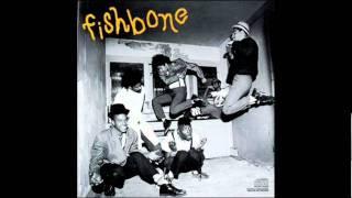Fishbone - Lyin