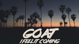 the weeknd i feel it coming goat mix nieto cover