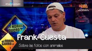 Frank Cuesta: