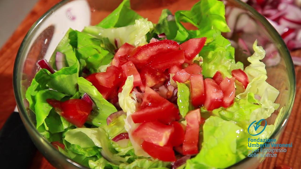 dieta vegana da 1000 calorie