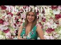 RHS CHELSEA FLOWER SHOW 2017   TPM X DIARY OF AN IT GIRL