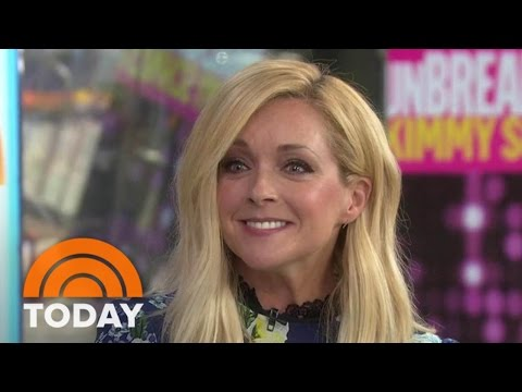 Jane Krakowski Dishes On 'Unbreakable Kimmy Schmidt' Season 3  TODAY