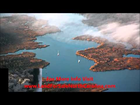 Waterfront Land, Land for Sale