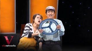 Hài Taxi - Lâm Vỹ Dạ, Trường Giang, Thanh Tân | Hài Mới 2018 [Full HD]