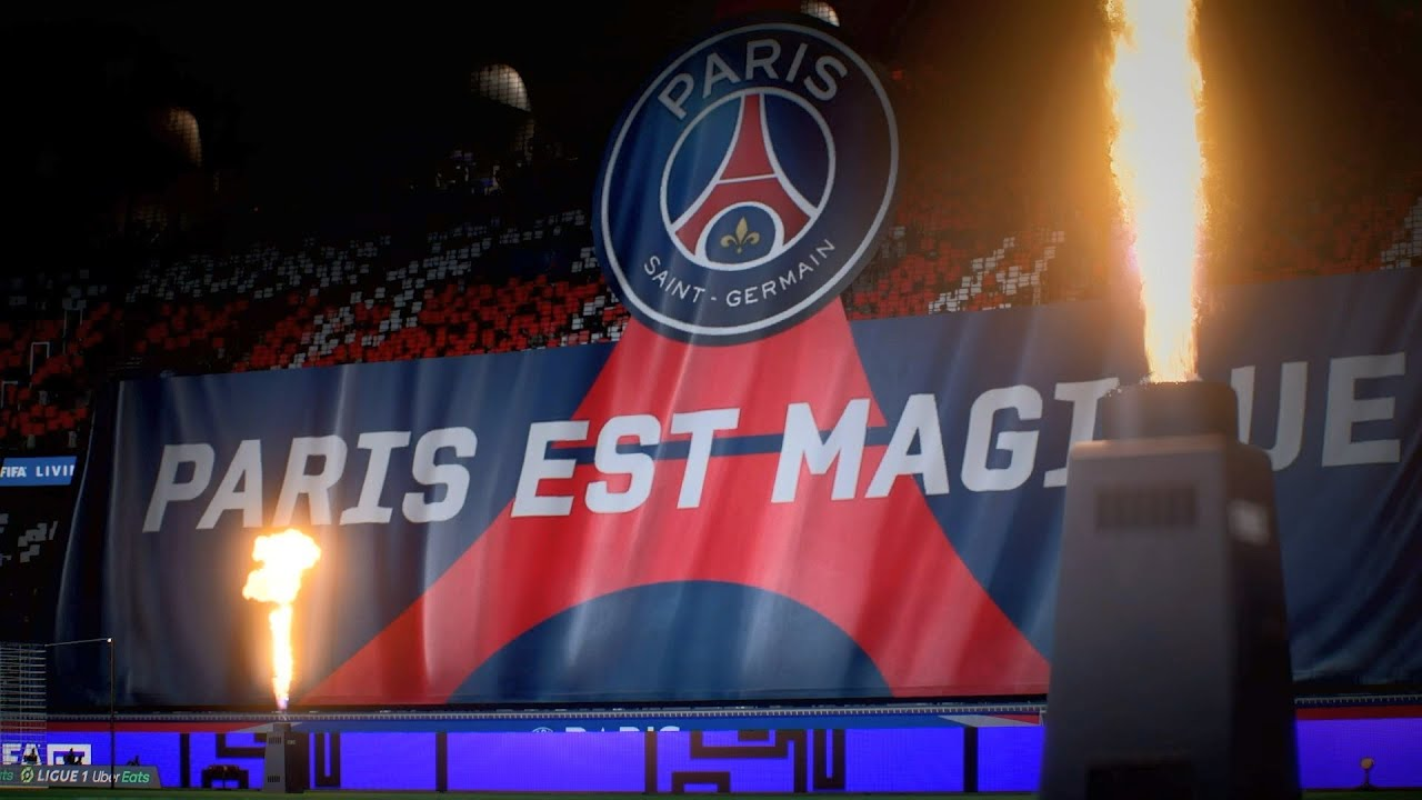 PS5, PS4|FIFA 22 - 주목할만한 선수 (ft. 파리 생제르맹)