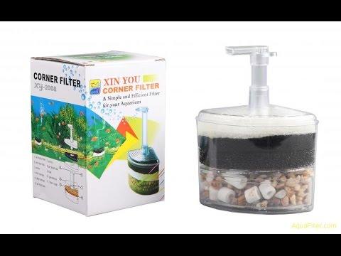Фильтр для аквариума своими руками! Самодельный аэрлифтный фильтр для аквариума!