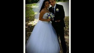 Свадьба Паши и Ксюни 29 08 2014 часть 2