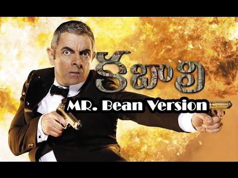 Kabali Telugu Teaser Trailer Remix  Mr....
