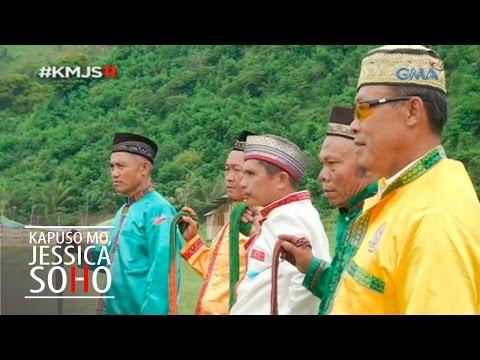 Kapuso Mo, Jessica Soho: Ang tradisyunal na sipa ng mga Maranao