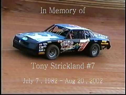 Volunteer Speedway | Aug  20, 2002