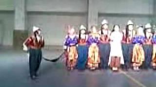 gaziantep halk oyunları ali kıroglu 2009