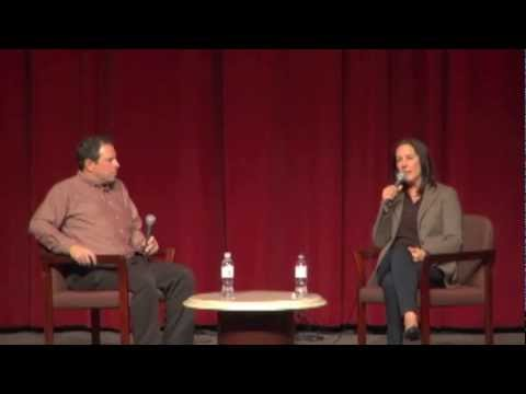 Kathleen Kennedy - LINCOLN Q&A - highlights - Producers Guild