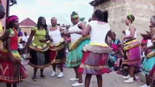 Gambar cover Marhoya Chauke - Dyandza vs Ndzalo