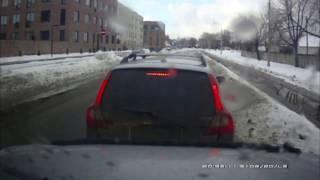 Вот для чего нужен видеорегистратор. Разные ситуации на дороге ДТП мошенники и автоподстава...