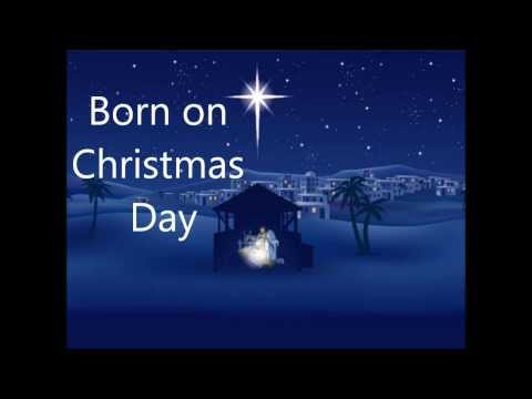 Avalon - Jesus Born On This Day (Lyrics)