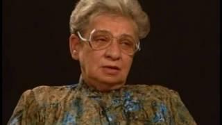 הצלה - מתוך אוסף העדויות 'אתם עדי' - עדויות ניצולי השואה מארכיון יד ושם