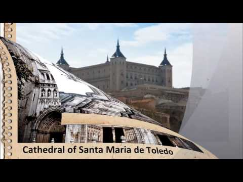 Things To Do In Toledo.Tourist Attractions In Toledo