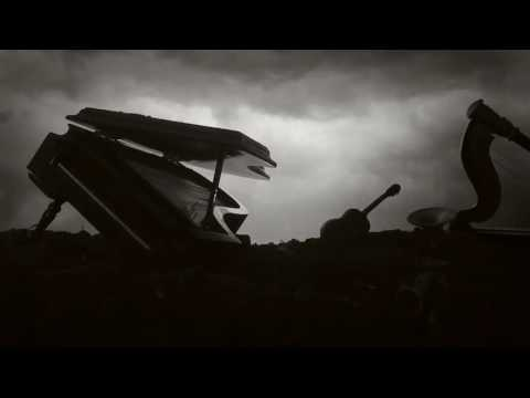 DisturbedThe Sound Of Silence Official Music Video 1 mp4