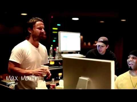 Making of BELIEVE - Justin Bieber & Nicki Minaj Beauty and the Beat