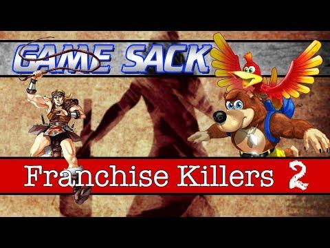 Franchise Killers 2 - Game Sack