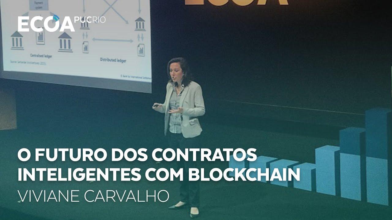 O futuro dos contratos inteligentes com Blockchain