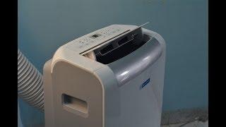 Bluestar Portable Air Conditioner Hindi - Genuine Review
