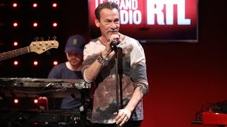 Florent Pagny - Immense (LIVE)- Le Grand Studio RTL thumbnail