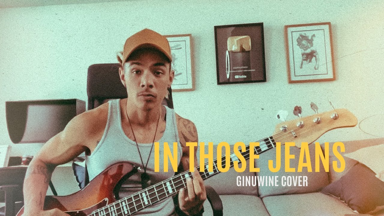 In Those Jeans — William Singe (Ginuwine Cover)