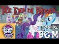 """True Friendship in Action"" - My Little Pony: Friendship is Magic BGM"
