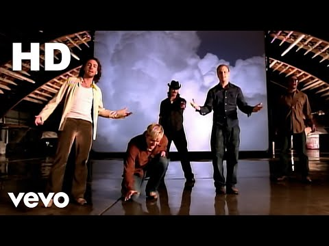 Backstreet Boys - More Than That (Official Video)