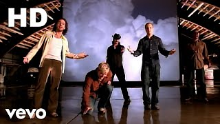 Backstreet Boys - More Than That (Official Video) thumbnail