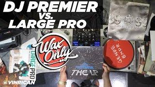 Discover Samples Used On DJ Premier & Large Professor thumbnail