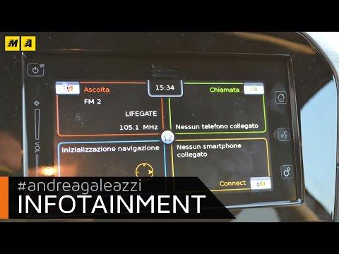 Suzuki Vitara | infotainment