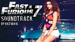 Fast & Furious 7 Soundtrack Mix - Trap, Hip Hop & Electro House Music Mix