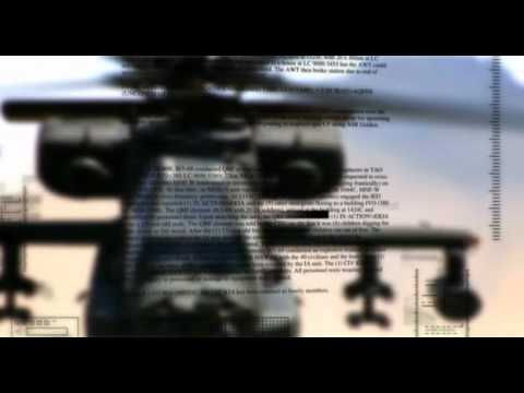US War Crimes Exposed - Iraq's Secret War Files - Documentary P2
