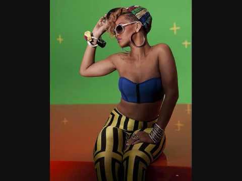 Rihanna - Rude Boy ( Hot Reggaeton Remix)