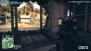 Let's Play #005: Battlefield: Bad Company 2 - Multiplayer [HD | GAMEPLAY]