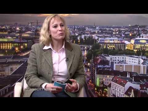 Standort Berlin mit Katrin Schultz - Berndt   |   250 Jahre Wilhelm von Humboldt    Teil 1