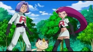 Algunas de las mega evoluciones de el anime de Pokemon X Y & Z.