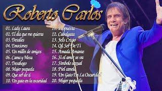 Roberto Carlos Grandes Exitos - Las Mejores Canciones De Roberto Carlos- Lo Mejor De Lo Mejor